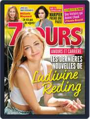 7 Jours (Digital) Subscription July 24th, 2020 Issue