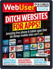 Webuser (Digital) Subscription July 8th, 2020 Issue