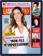 La Semaine (Digital) Subscription July 24th, 2020 Issue