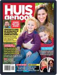 Huisgenoot (Digital) Subscription July 23rd, 2020 Issue