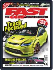 Fast Car (Digital) Subscription August 1st, 2020 Issue