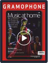 Gramophone (Digital) Subscription August 1st, 2020 Issue