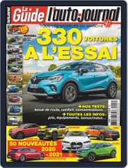 L'auto-journal (Digital) Subscription July 1st, 2020 Issue