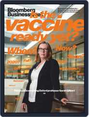 Bloomberg Businessweek-Europe Edition (Digital) Subscription July 20th, 2020 Issue