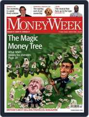 MoneyWeek (Digital) Subscription July 17th, 2020 Issue
