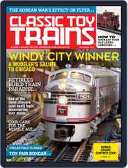 Classic Toy Trains (Digital) Subscription September 1st, 2020 Issue