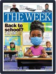 The Week (Digital) Subscription July 24th, 2020 Issue