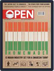 Open India (Digital) Subscription July 17th, 2020 Issue