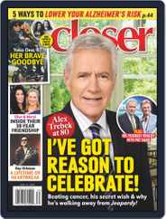 Closer Weekly (Digital) Subscription July 27th, 2020 Issue