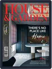 Condé Nast House & Garden (Digital) Subscription August 1st, 2020 Issue