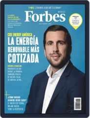 Forbes México (Digital) Subscription July 1st, 2020 Issue