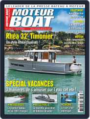 Moteur Boat (Digital) Subscription July 10th, 2020 Issue