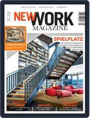 New Work Magazine (Digital) Subscription April 1st, 2021 Issue