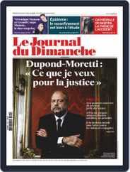 Le Journal du dimanche (Digital) Subscription July 19th, 2020 Issue