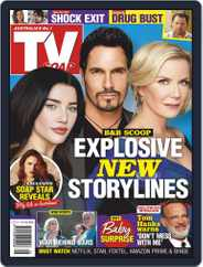 TV Soap (Digital) Subscription August 3rd, 2020 Issue