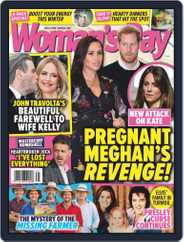 Woman's Day Australia (Digital) Subscription July 27th, 2020 Issue