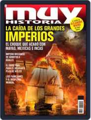 Muy Interesante Historia (Digital) Subscription July 1st, 2020 Issue