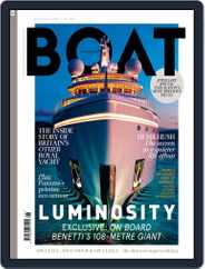 Boat International (Digital) Subscription August 1st, 2020 Issue