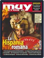 Muy Historia - España (Digital) Subscription October 23rd, 2008 Issue