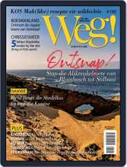 Weg! (Digital) Subscription August 1st, 2020 Issue