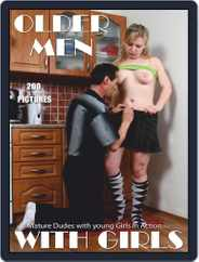 Old Men with Girls Young & Old (Digital) Subscription July 20th, 2020 Issue