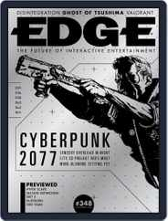 Edge (Digital) Subscription September 1st, 2020 Issue