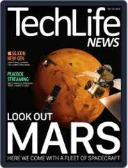 Techlife News (Digital) Subscription July 18th, 2020 Issue