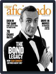 Cigar Aficionado (Digital) Subscription July 1st, 2020 Issue