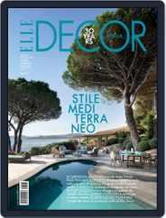 Elle Decor Italia (Digital) Subscription July 1st, 2020 Issue