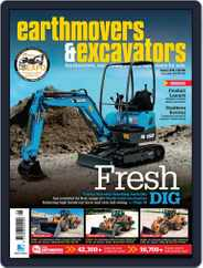 Earthmovers & Excavators (Digital) Subscription July 20th, 2020 Issue