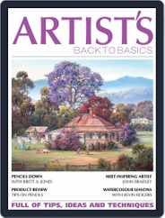 Artists Back to Basics (Digital) Subscription July 1st, 2020 Issue