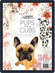 Colouring Book: Pups and Cubs Magazine (Digital) Subscription July 20th, 2020 Issue