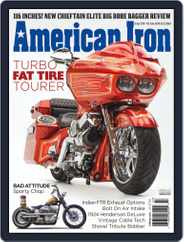 American Iron (Digital) Subscription April 23rd, 2020 Issue
