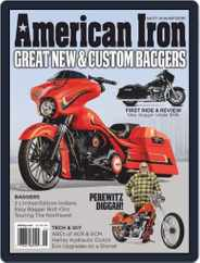 American Iron (Digital) Subscription May 28th, 2019 Issue