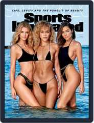 Sports Illustrated (Digital) Subscription August 1st, 2020 Issue