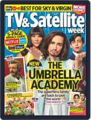 TV&Satellite Week (Digital) Subscription July 25th, 2020 Issue
