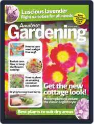 Amateur Gardening (Digital) Subscription July 25th, 2020 Issue