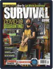 American Survival Guide (Digital) Subscription September 1st, 2020 Issue