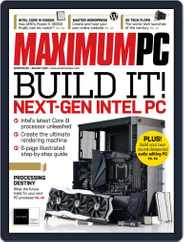 Maximum PC (Digital) Subscription August 1st, 2020 Issue