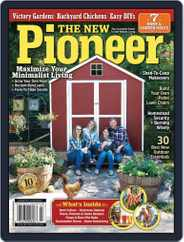 The New Pioneer (Digital) Subscription July 1st, 2020 Issue