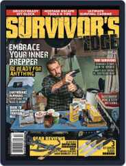 Survivor's Edge (Digital) Subscription June 29th, 2020 Issue