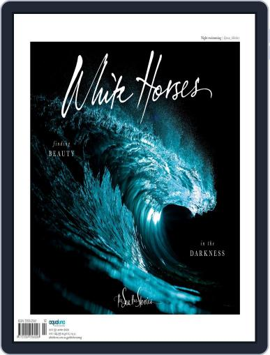 White Horses (Digital) July 7th, 2020 Issue Cover