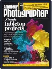 Amateur Photographer (Digital) Subscription July 25th, 2020 Issue