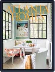 Atlanta Homes & Lifestyles (Digital) Subscription August 1st, 2020 Issue