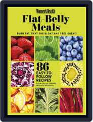 Women's Health: Flat Belly Magazine (Digital) Subscription July 6th, 2020 Issue
