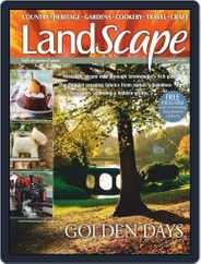 Landscape (Digital) Subscription September 1st, 2020 Issue