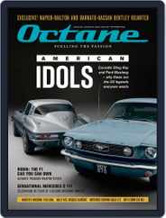 Octane (Digital) Subscription September 1st, 2020 Issue