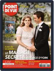 Point De Vue (Digital) Subscription July 22nd, 2020 Issue