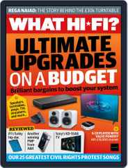 What Hi-Fi? (Digital) Subscription September 1st, 2020 Issue
