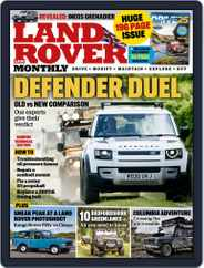 Land Rover Monthly (Digital) Subscription September 1st, 2020 Issue